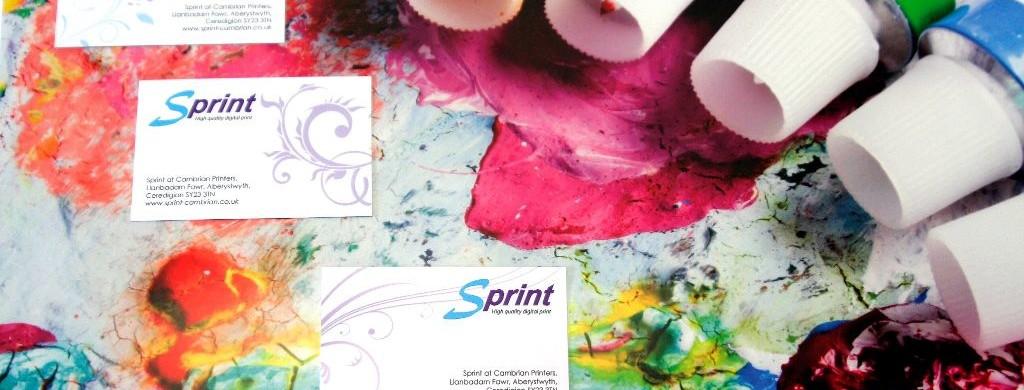 Sprint Paiont Images