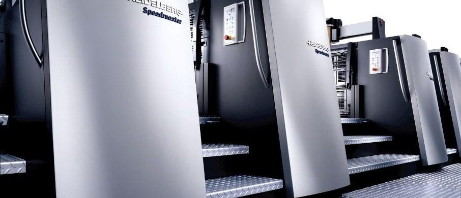 Speedmaster Printer