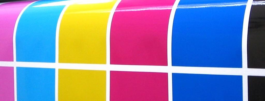 Printing Colour